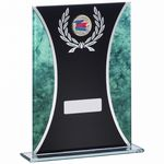 Black Glass Award GE143